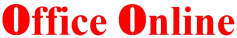Office online Logo