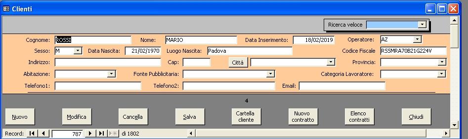 Office online- contare file in cartella
